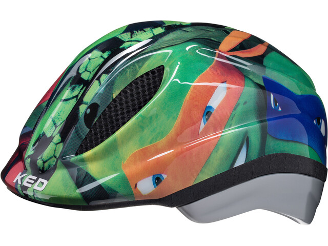 KED Meggy II Originals Helmet Kids Turtles